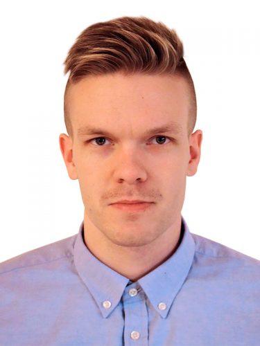 Jussi Heikkilä
