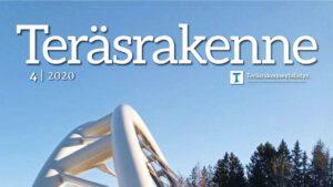 Teräsrakenne-lehti 4/2020